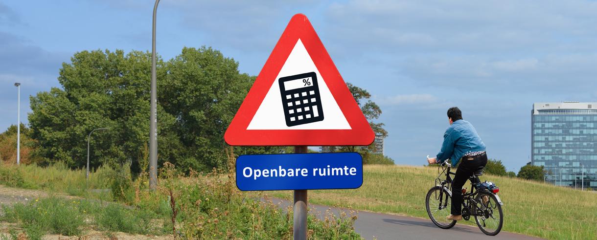 Normbudgetberekening Noord-Brabant