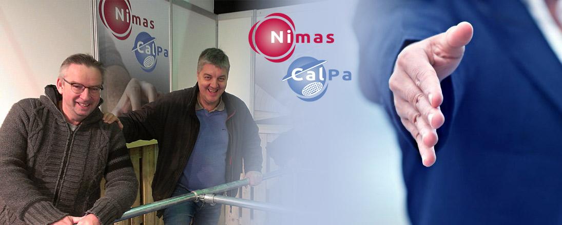 Partner Nimas zoekt nieuwe collega's!